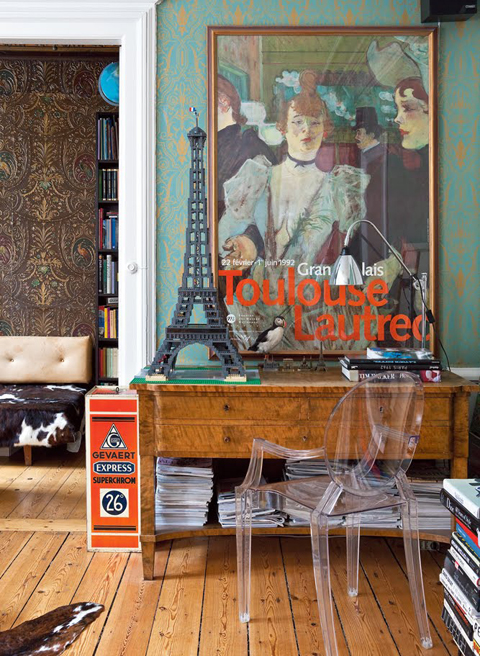 Kirkegaard-ghost-chair-toulouse-lautrec