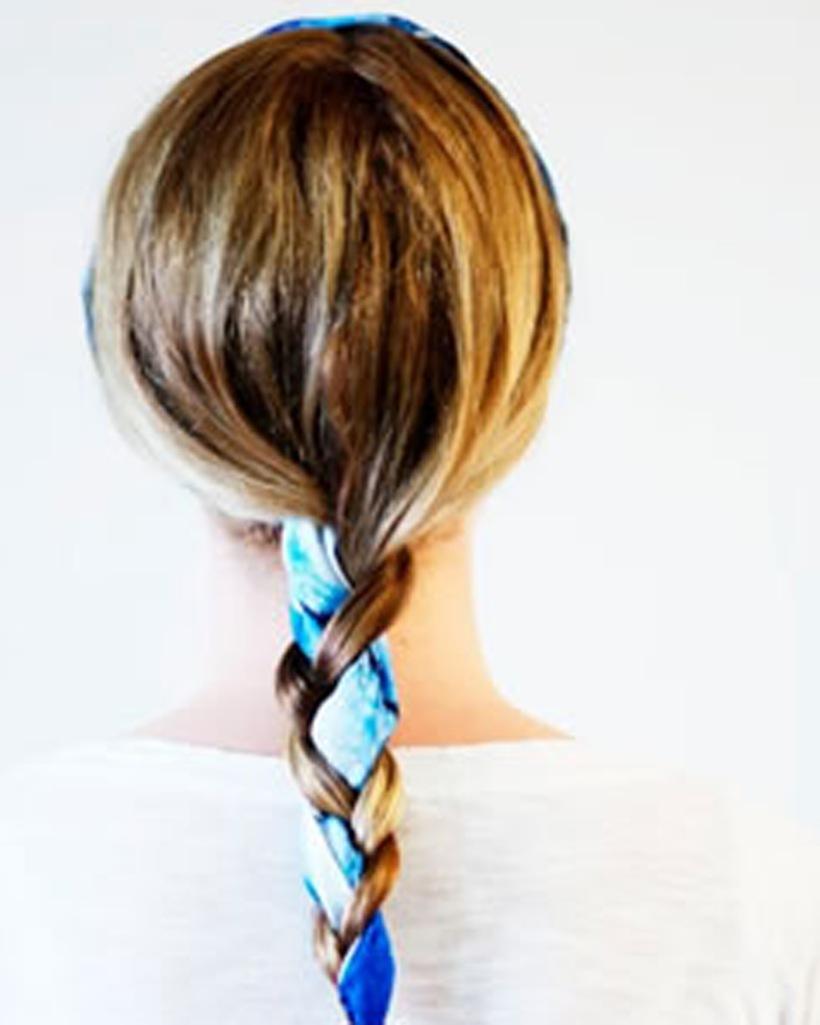 lenço-no-cabelo-trançado